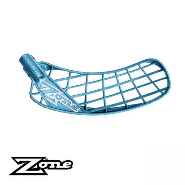 Zone HYPER AIR Soft Feel Medium bisbee blau