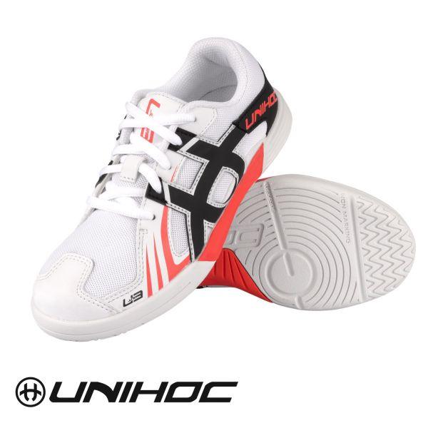 Unihoc Floorball Kinderschuh U3