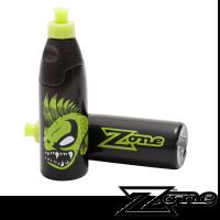Trinkflasche Zone PIRAYA black (0,5L)