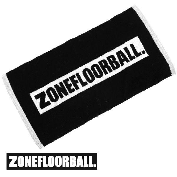 Zone Handtuch SHOWERTIME groß schwarz