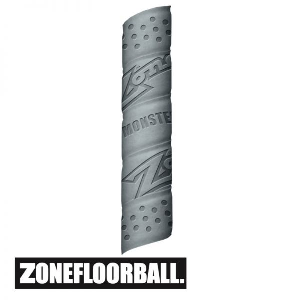 Zone Grip MONSTER grau