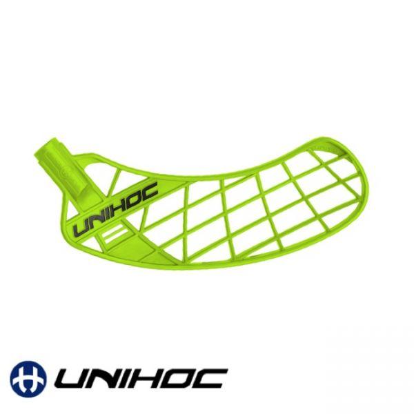 Floorball Unihoc Kelle Unity gras grün