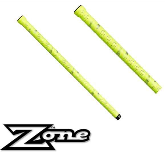Zone Grip AIR neon-gelb