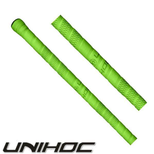 Unihoc Grip TOP GRIP neon grün