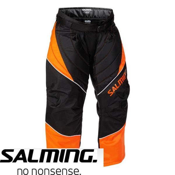 Salming ATLAS TW-Hose Orange/Schwarz