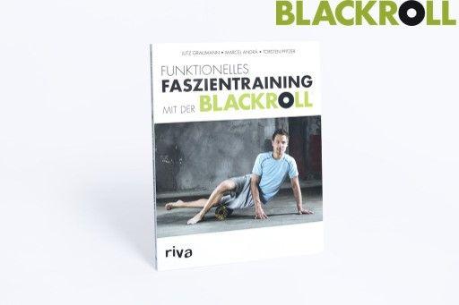 Funktionales Faszientraining mit der Blackroll