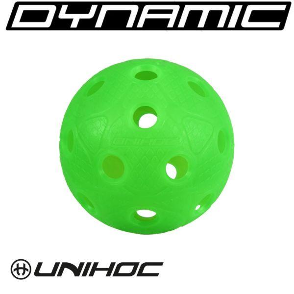 Dynamic WM Spielball in grün