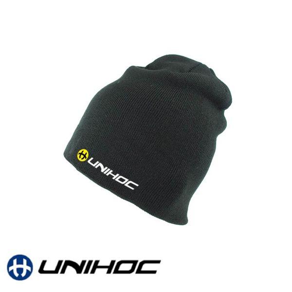 Unihoc Beanie TWEETER schwarz