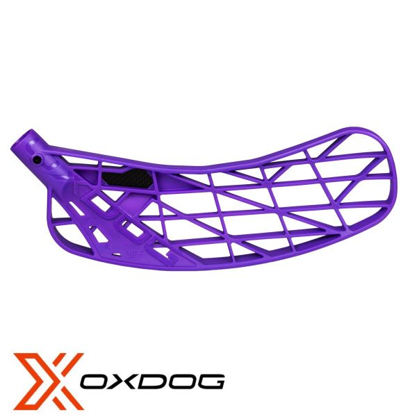 Oxdog OPTILIGHT MBC Medium lila
