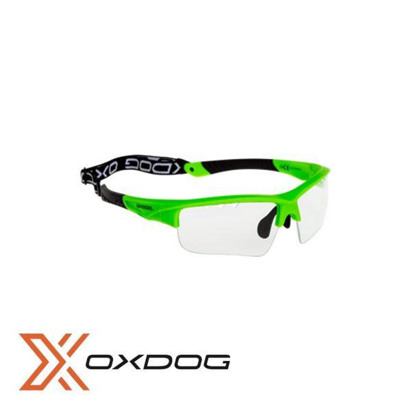 Oxdog Sportbrille SPECTRUM Junior grün