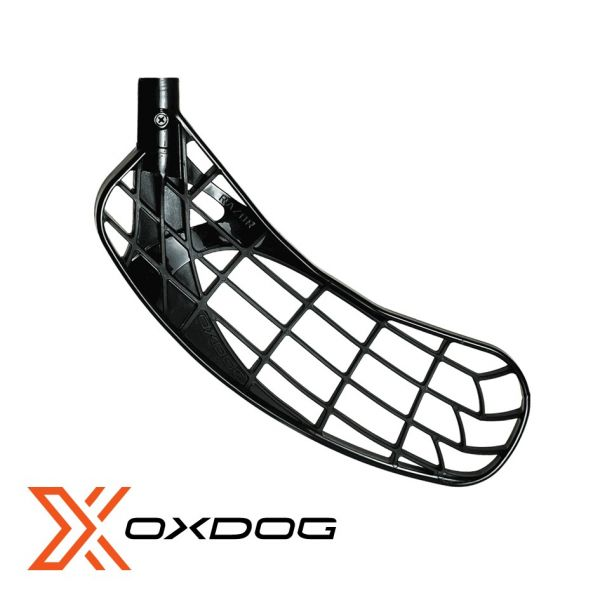 Oxdog RAZOR Medium schwarz