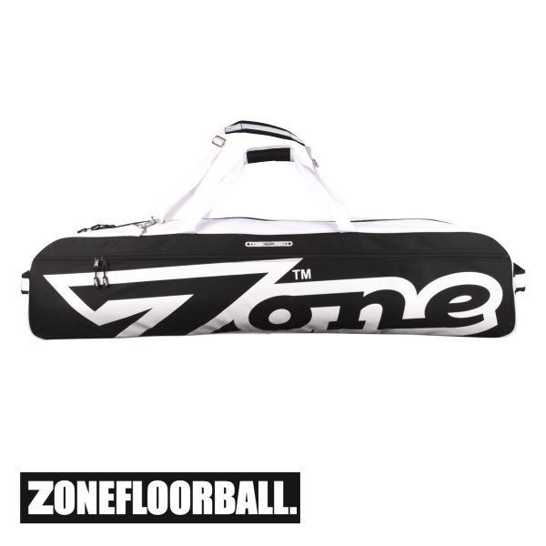 Zone Toolbag WEIGHTLIFTER Schwarz/Weiß