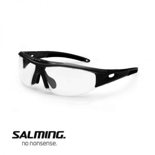 Salming Sportbrille V1 PROTEC Senior grau