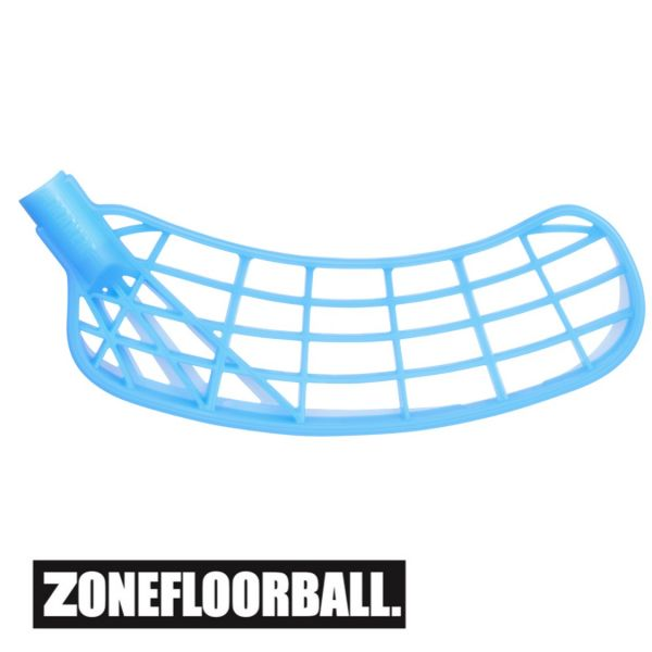 Zone MAKER AIR Soft Feel Medium eisblau DELUXE BOX