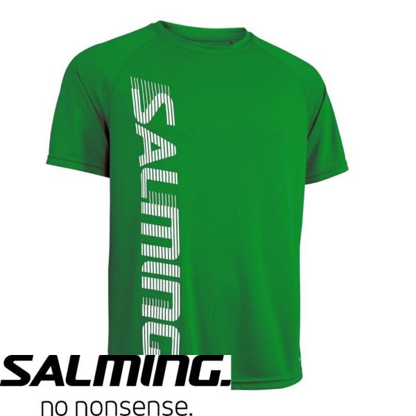 Salming Trikot TRAINING TEE 2.0 Grün