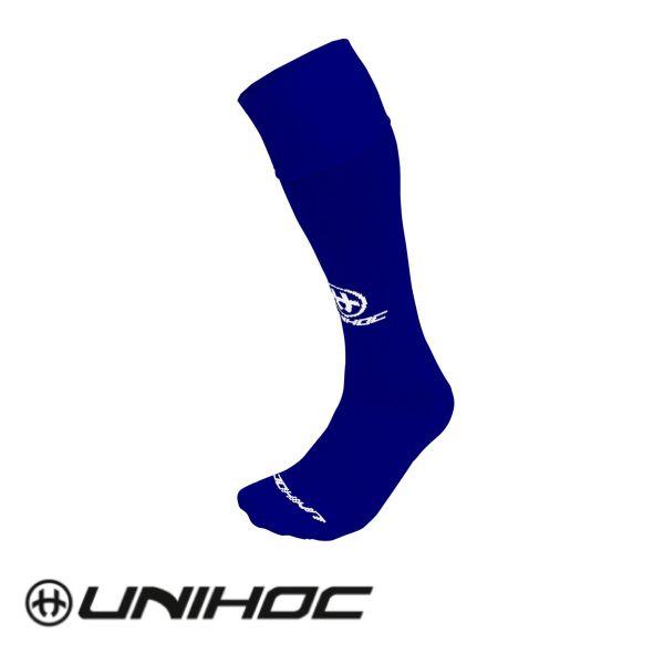 Unihoc Stutzen SUCCESS blau