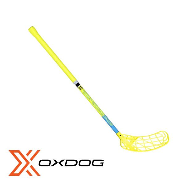 Oxdog AVOX Fusion 32 gelb