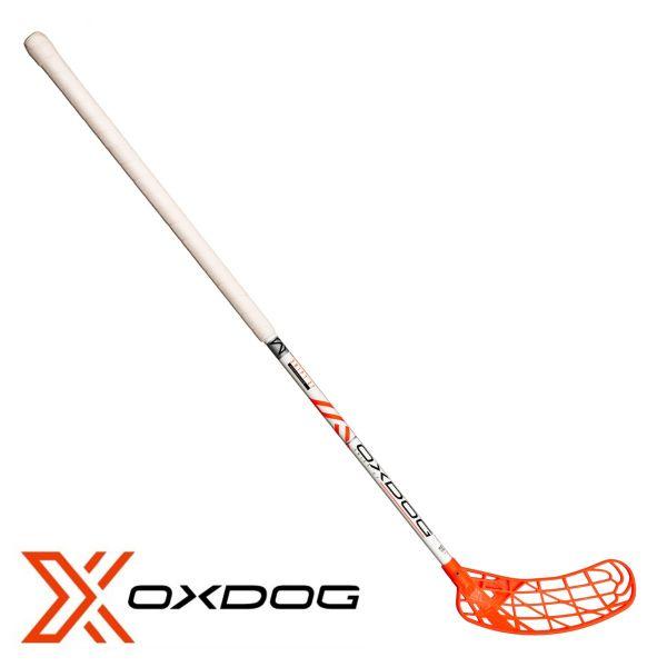 Oxdog AVOX Shift 27 oval rot