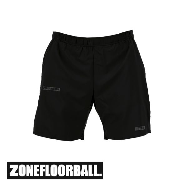 Zone Shorts HITECH INDOOR schwarz
