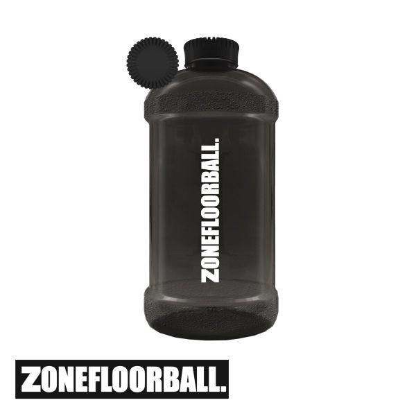 Zone Trinkflasche ARNOLD 2.0L schwarz