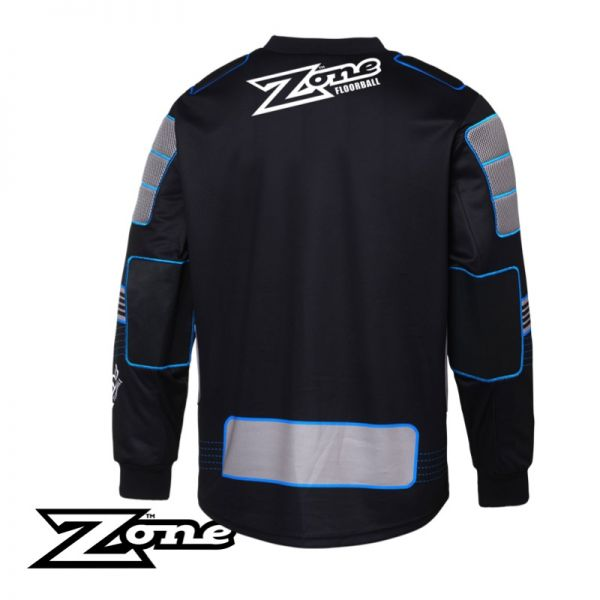 Zone MONSTER TW-Pullover schwarz