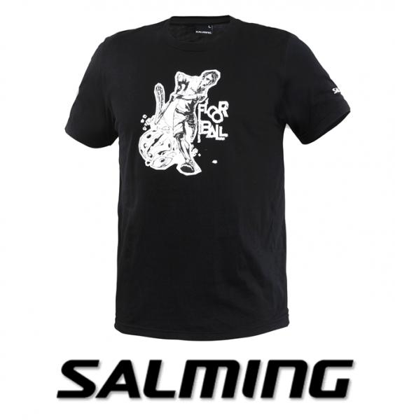 Salming T-Shirt FLOORBALL TEE