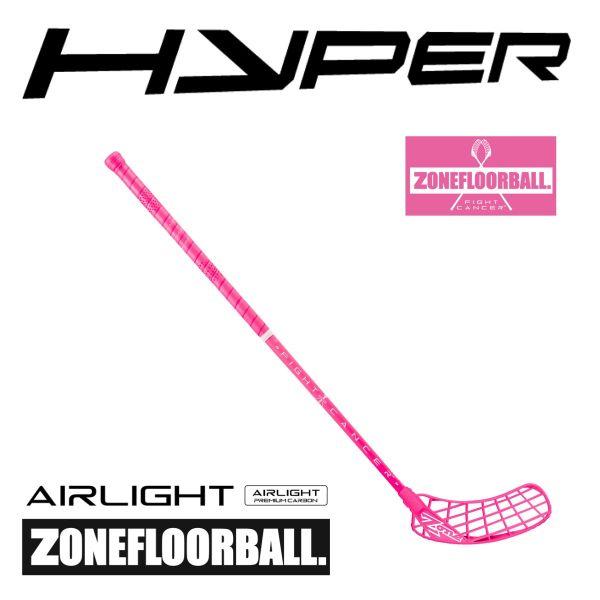 HYPER AIR FIGHT CANCER 4 30 pink