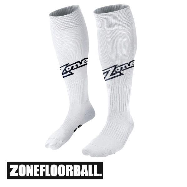 Zone Stutzen CLASSIC weiß