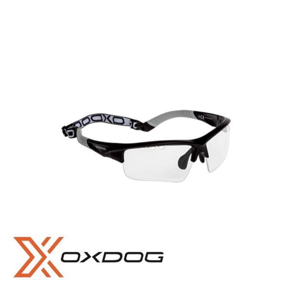 Oxdog Sportbrille SPECTRUM Junior schwarz