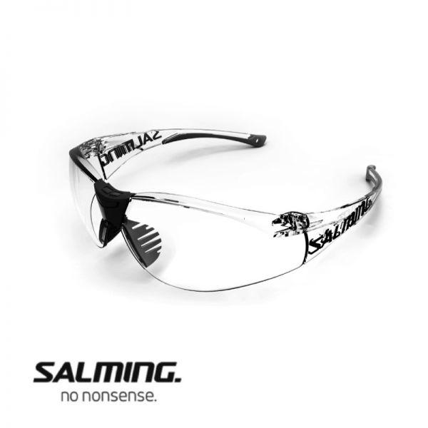 Salming Sportbrille SPLIT VISION Senior schwarz