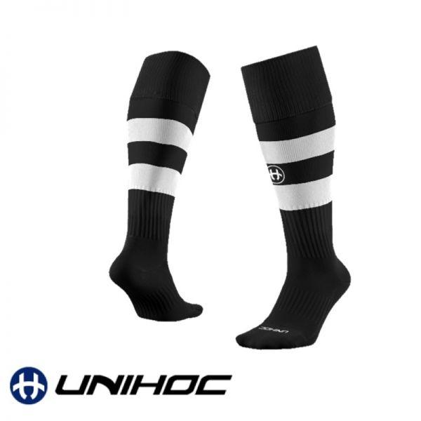 Unihoc Stutzen CONTROL schwarz