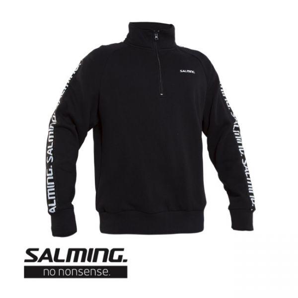 lming Trainingsanzugpullover ORCA schwarz