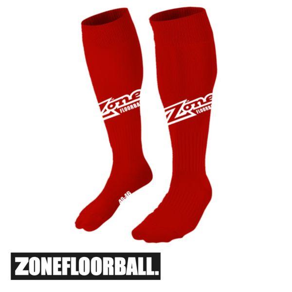 Zone Stutzen CLASSIC rot