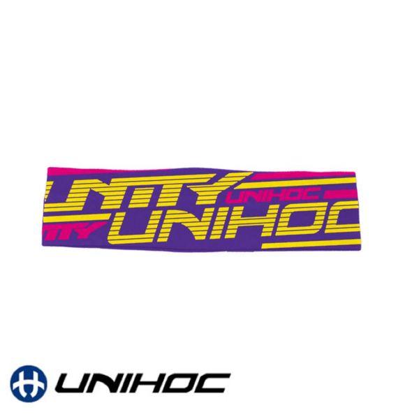 Unihoc Stirnband UNITY lila