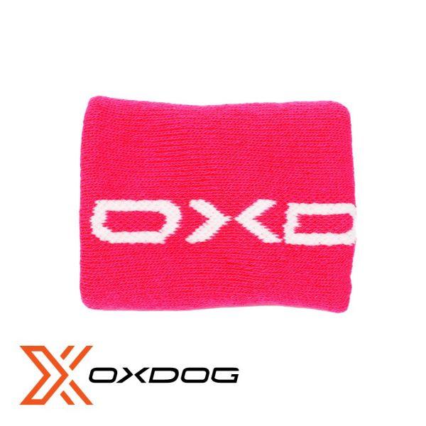 Oxdog Schweißband TWIST SHORT pink