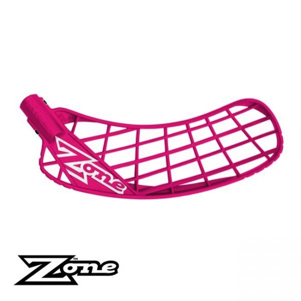 Zone HYPER AIR Soft Feel Medium pink