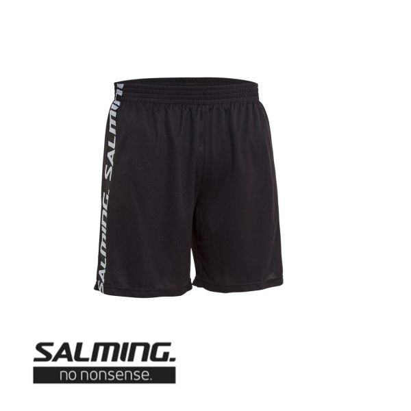 Salming Training Shorts Men schwarz