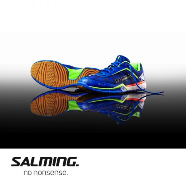 Salming Hallenschuh VIPER 3 - blau