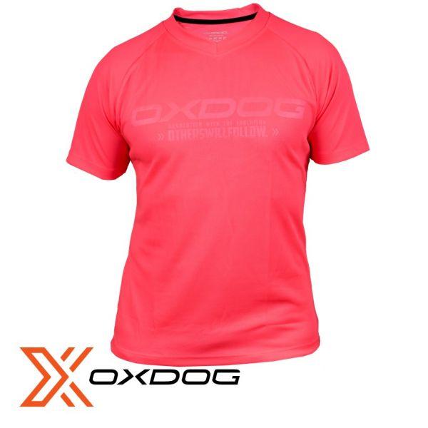 Oxdog Funktionsshirt ATLANTA pink