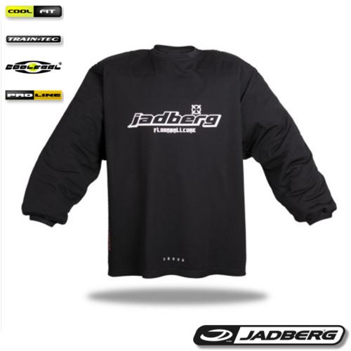 Jadberg TW-Pullover TRAINING TOP schwarz