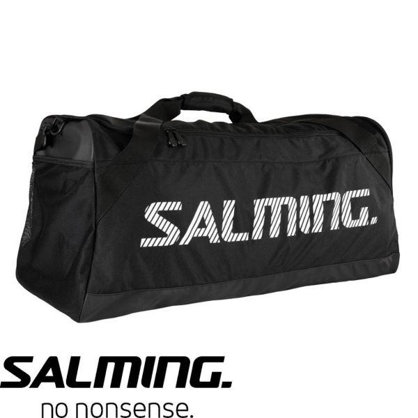 Salming Sporttasche TEAMBAG 55 Senior Schwarz
