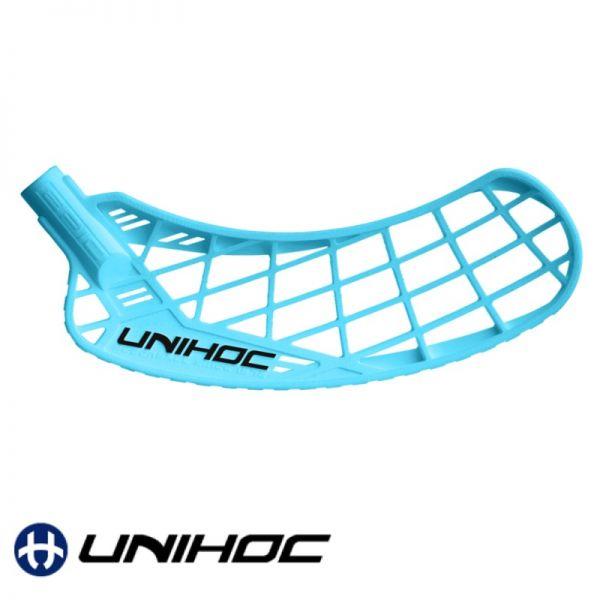 Unihoc EPIC FeatherLight Medium türkis
