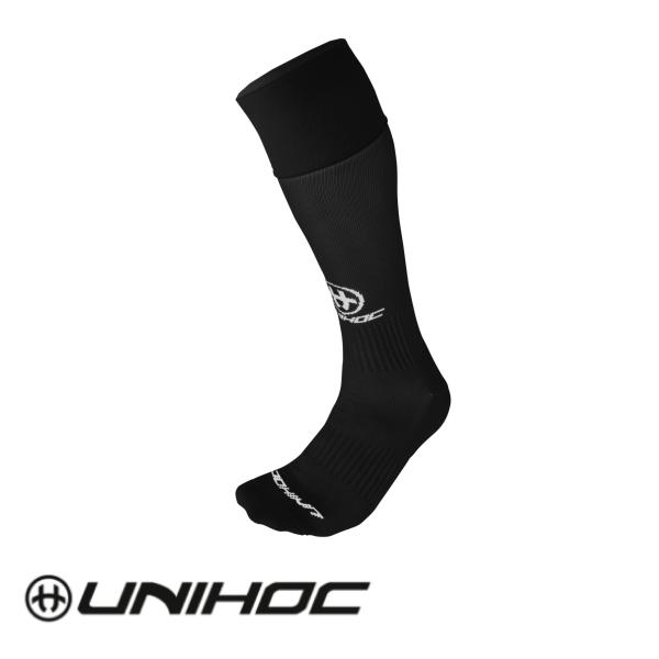 Unihoc Stutzen SUCCESS schwarz