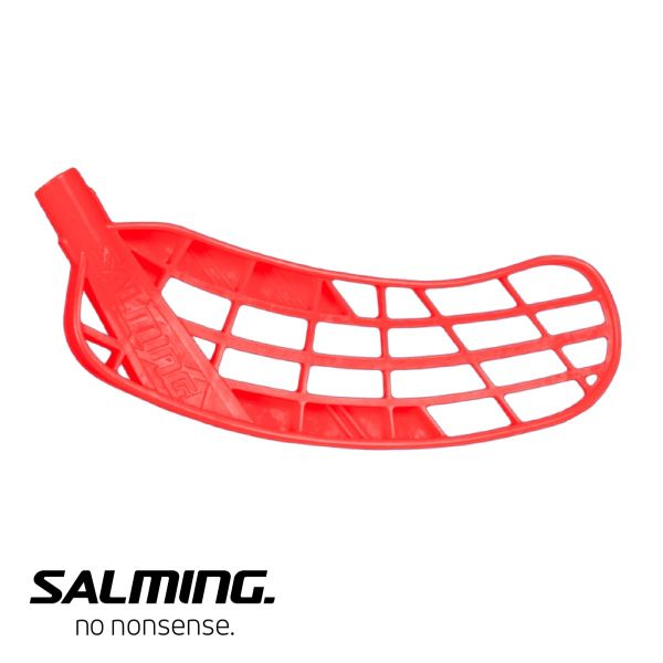 Salming RAVEN Touch Plus rot