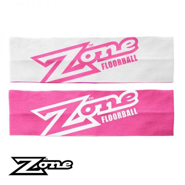 Zone Stirnband GUERILLA pink