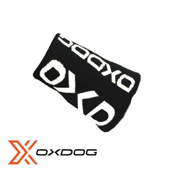 Oxdog Schweißband TWIST LONG schwarz