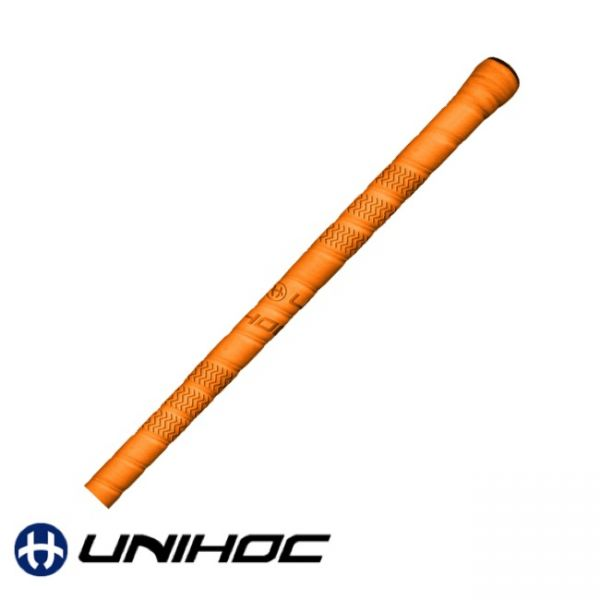 Griffband - Unihoc Grip TOP GRIP neon orange
