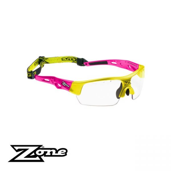 Zone Sportbrille MATRIX Kids pink