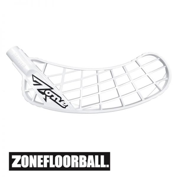 Floorball Kelle - Zone MONSTR Air Soft Feel Medium weiß
