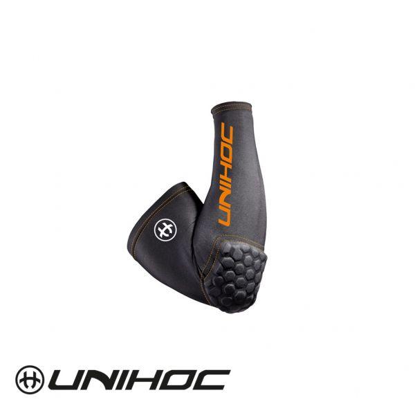 Unihoc Ellbogenschoner FLOW schwarz